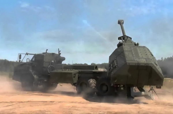 PUTIN ZAGRMEO U MEDITERANU! ŽESTOK ODGOVOR RUSIJE: Tuku topovi na obalama Sirije, Ameri preplašeni – zaustavili brodove! (VIDEO)