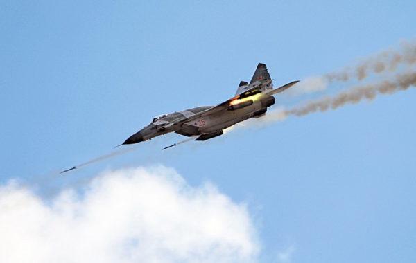 AMERIČKA VOJSKA U NEVERICI: Ruski ratni avioni bez obeležja ušli u Libiju i bombarduju turske položaje