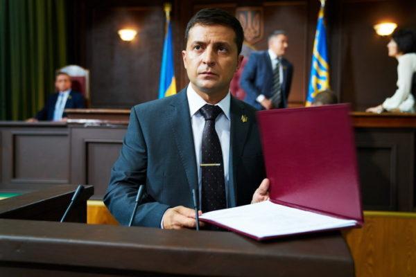 ŠOK U UKRAJINI: Narod potpisuje peticiju za ostavku tek izabranog Zelenskog