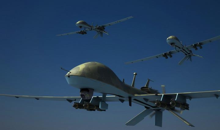 SRBIJA JE BROJ 1 NA BALKANU! SADA JE SVIMA JASNO! Isplivali podaci o borbenim dronovima u regionu