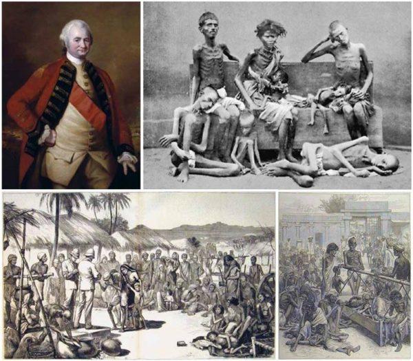 """""""ENGLEZI OPTUŽUJU SRBE DA SU GENOCIDNI, a istorija svih američkih država koje su stvorili Englezi počela je genocidom!"""" (VIDEO)"""