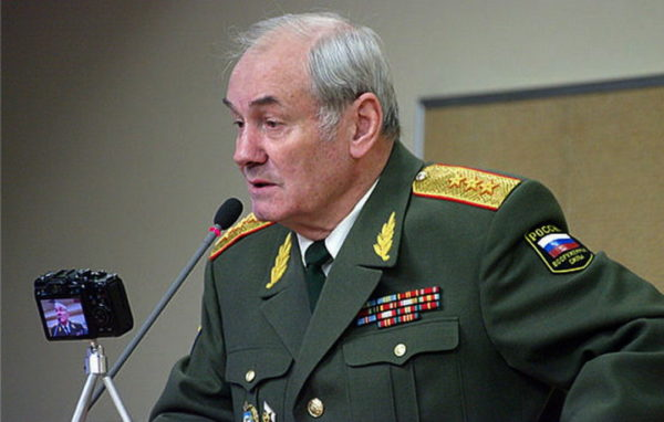 ŠOKANTNO PRIZNANJE RUSKOG GENERALA: Napravili smo veliku grešku kada smo se povukli sa Kosova…