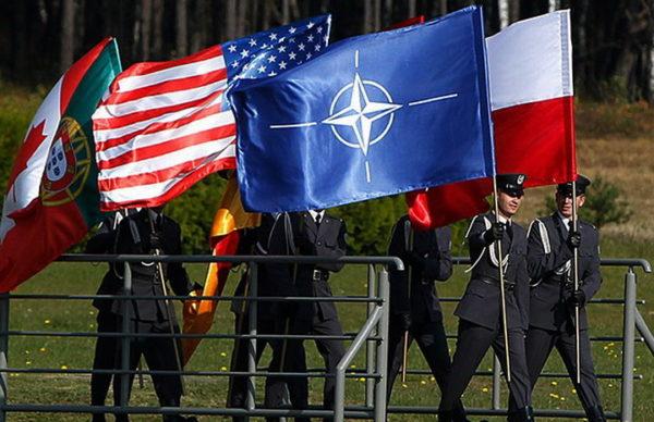 """""""PRIPREME ZA OFANZIVU"""": Ruski ekspert o vežbama NATO-a u blizini ruskih granica"""