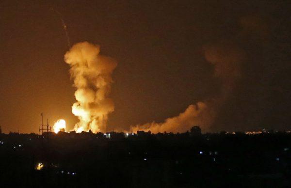 ISPLIVALI ŠOKANTNI PODACI: Britanci finansirali zločine u IZRAELU!?