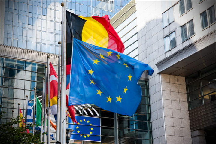 RASPADA SE EVROPSKA UNIJA!? Ministri EU se posvađali i napustili sastanak! KORONAVIRUS RAZBIJA UNIJU