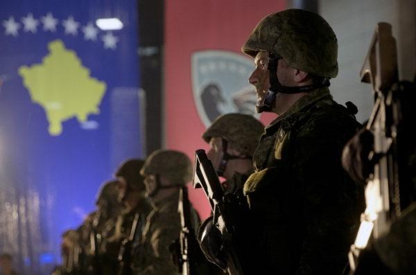 КФОР МОЖЕ ДА ОДЕ, ДОЛАЗИ НОВА ОРУЖАНА СИЛА?! Куртијева војска ће бити највећа претња Србима на КиМ