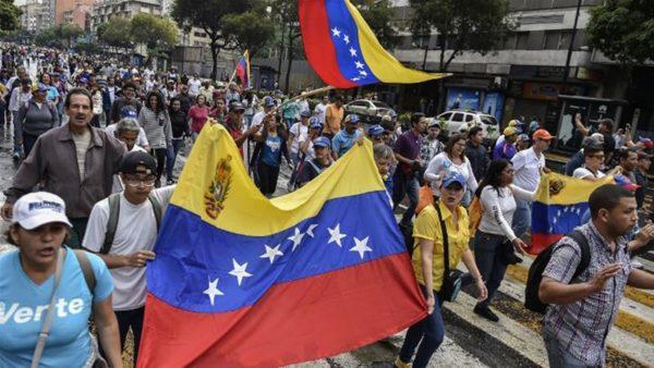 ШЕФ РУСКИХ ОБАВЕШТАЈАЦА ОТКРИВА: Ево шта се може десити Венецуели