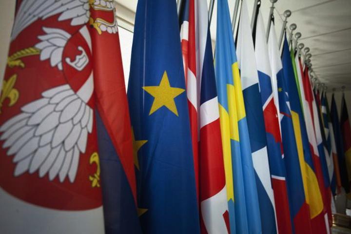 """BALKAN GUBI DRUGI SVETSKI RAT – glavu dižu i """"velika Albanija"""" i """"velika Hrvatska"""", Nemačka je glavna u EU"""