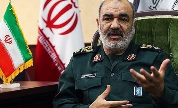 GLAVNI IRANSKI GENERAL ŠOKIRAO VAŠINGTON: Samo deluju snažno, Amerika će biti na kolenima posle samo jednog strateškog udara