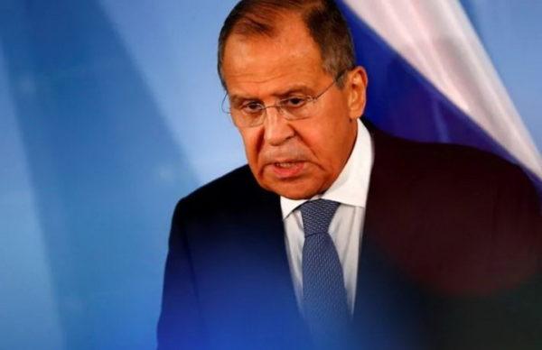 ODLOŽENA POSETA SRBIJI: Sergej Lavrov u samoizolaciji