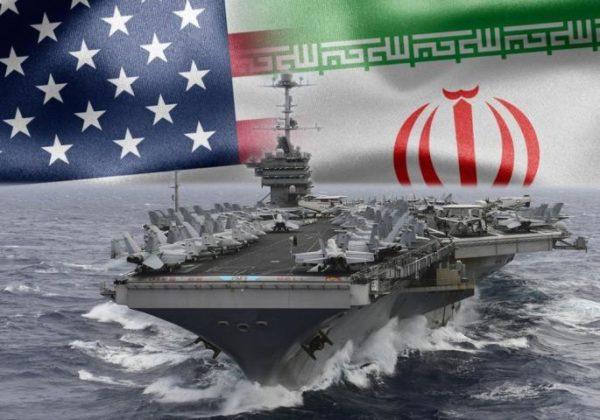 """AMERIKA PRONAŠLA RAZLOG ZA NAPAD NA IRAN!? I njima su namestili """"Račak"""""""