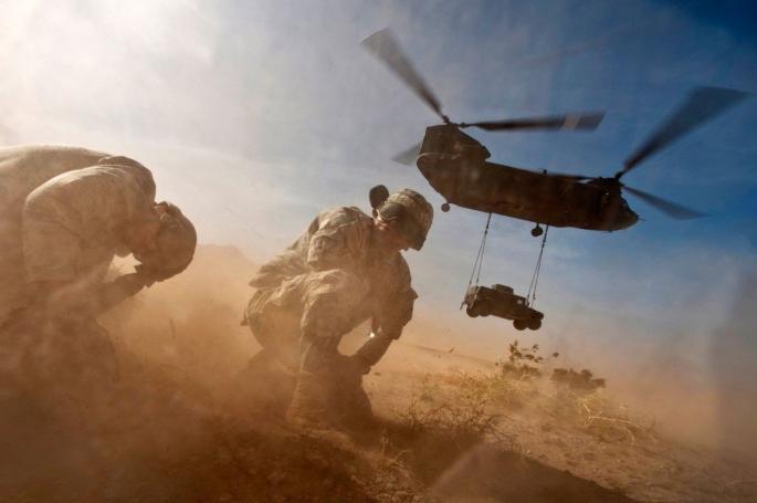 ЖЕСТОK ШАМАР АМЕРИKАНЦИМА! Талибани ОБОРИЛИ ХЕЛИKОПТЕР пун војника (ВИДЕО)