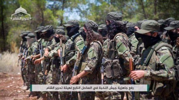 РУСИ ОДРАДИЛИ ДОБАР ПОСАО У ХАМИ! Убијен велики издајник Сирије, одреди Џаиш ал Изе разбијени у Ал Латамини!