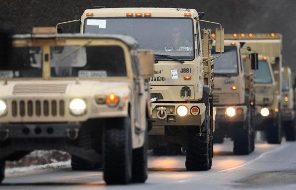 Otkrili su najveću vojnu tajnu NATO-a, A IZA SVEGA SE KRIJE PAKLENI PLAN…