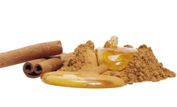 Мед и цимет скидају килограме