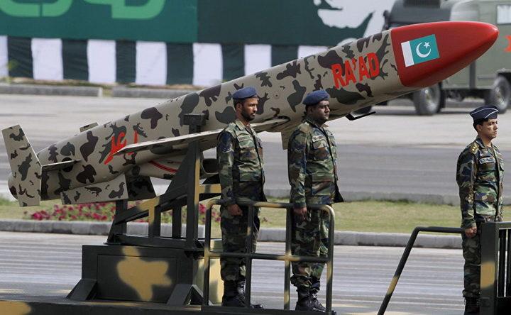 """""""ŠEJTAN-BOMBA"""": Kako je Pakistan postao nuklearna sila"""