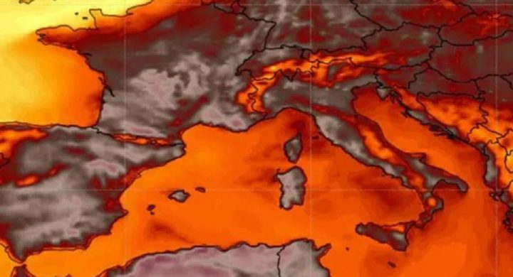 METEOROLOZI SLOŽNI: Danas u Evropi počinje pakao, EVO ŠTA ČEKA SRBIJU