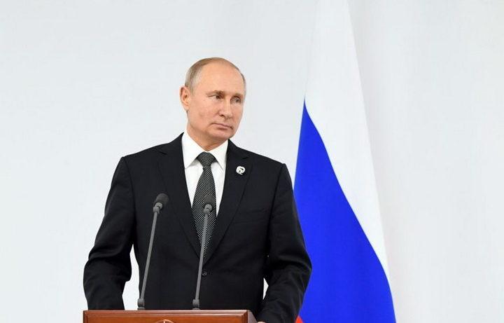 PUTIN OTKRIO situaciju u Rusiji sa KORONAVIRUSOM