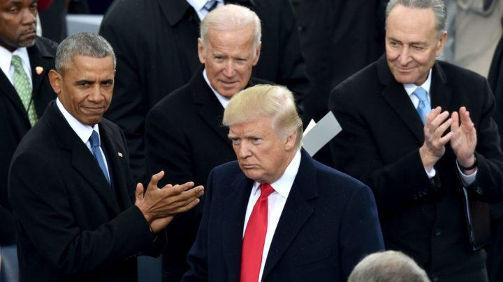 АНКЕТА У АМЕРИЦИ: После Трампа, председник ће бити…