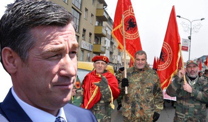 ŠIPTARI NA NOGAMA! VESELJI NAJURIO ČEKUA! Bivši oficir JNA i komandant terorističke OVK oteran zbog KORUPCIJE I KRIMINALA!