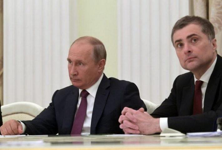 AMERIKA NE ODUSTAJE OD SULUDIH PRETNJI: Zahtevaju SANKCIJE ZA PUTINA, a Moskva im jednom rečenicom SRUŠILA ZAMISAO!