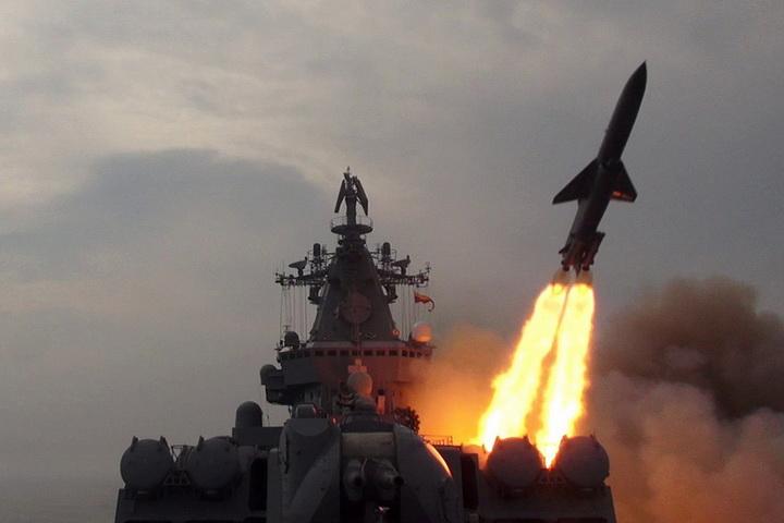 РУСИЈА ПОВУКЛА ПОТЕЗ: Америка је сада свесна да се Русија не шали!