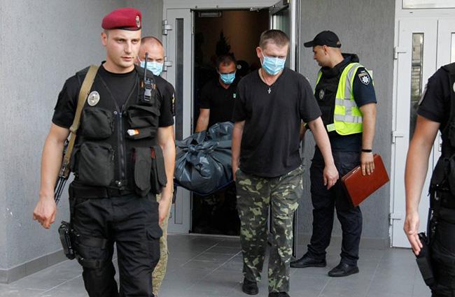 У КИЈЕВУ УБИЈЕН украјински посланик и један од главних ратних `бубњара`