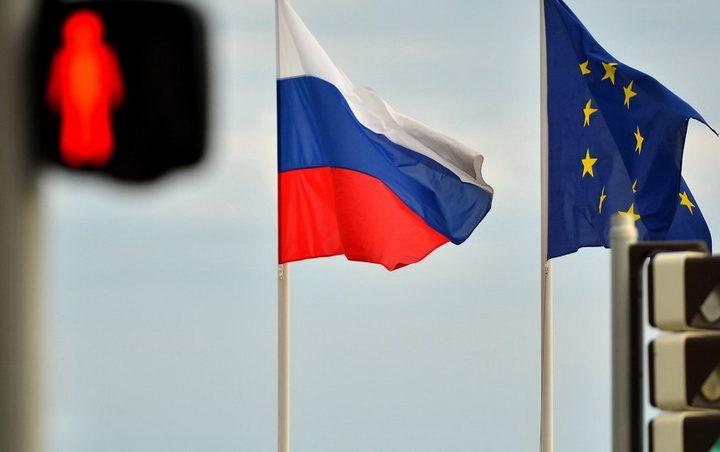 EU UVELA NOVE SANKCIJE RUSIJI