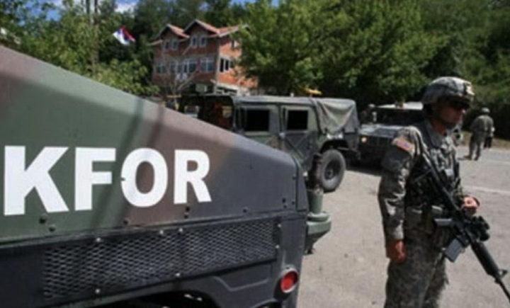 RUSIJA POSLALA PORUKU SRBIJI: Niko ne može da povlači KFOR sa Kosova!