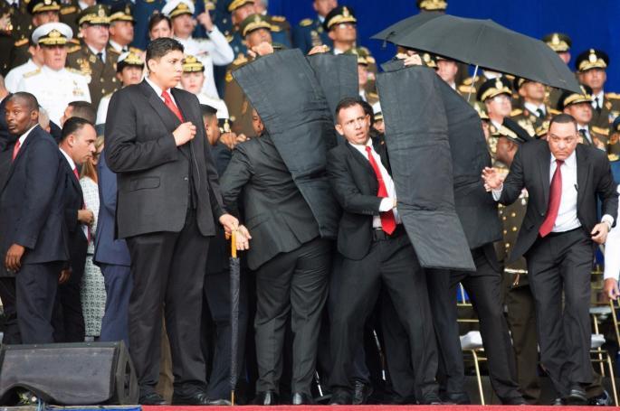 MADURO: Evo koliko su platitli za moje ubistvo