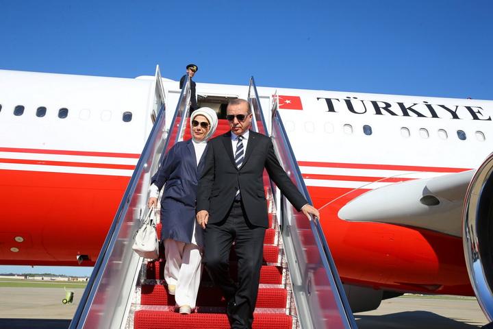 ŠOK NA ZAPADU! Turska odlučila da se pridruži RUSIJI i KINI