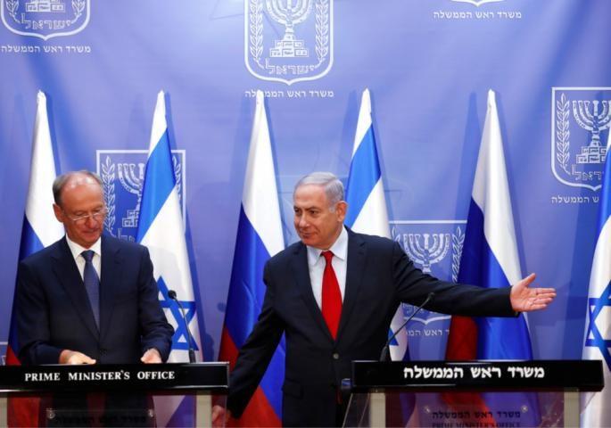 NAKON OSAM GODINA RATA U SIRIJI: Amerika, Rusija i Izrael konačno postigle dogovor! (VIDEO)