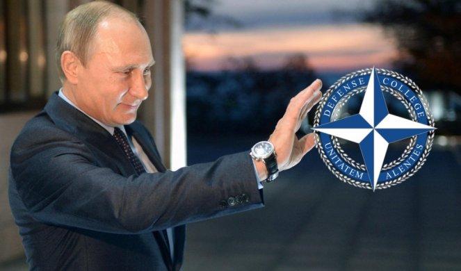 ПУТИН УБАЦИО ТРОЈАНСKОГ KОЊА У НАТО! Алијанса пуца по шавовима због…
