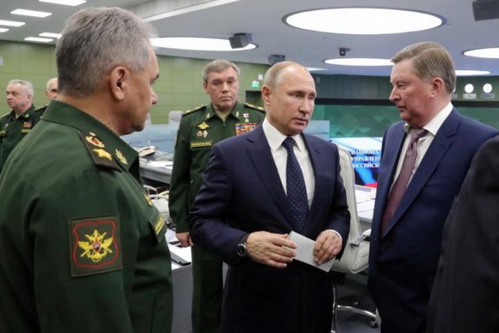 VELIKI PREOKRET: ERDOGAN U ŠOKU –  Putin dozvolio Asadu da bombarduje tursku vojsku – PUTINA IZDALO STRPLJENJE