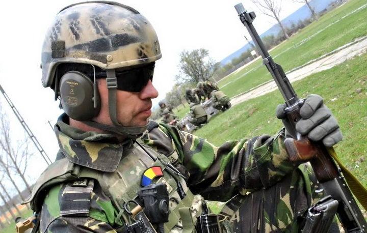 ШТА ТО РАДИ РУМУНИЈА? Непријатељско деловање према Србији