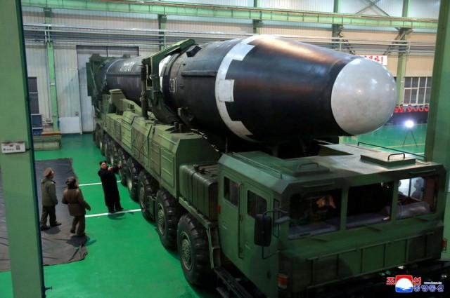 SVE JE JASNO: Evo zašto Tramp nije napao Severnu Koreju, NITI ĆE NAPASTI