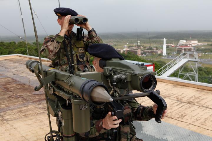 """ZVANIČNO SAOPŠTENO: Srbija od Francuske kupila 18 sistema """"MISTRAL"""" sa ukupno 50 raketa"""