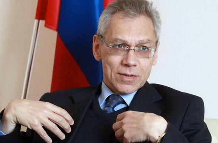 BI-BI -SI OTKRIVA: Evo zbog čega je Putin poslao novog ambasadora u Srbiju