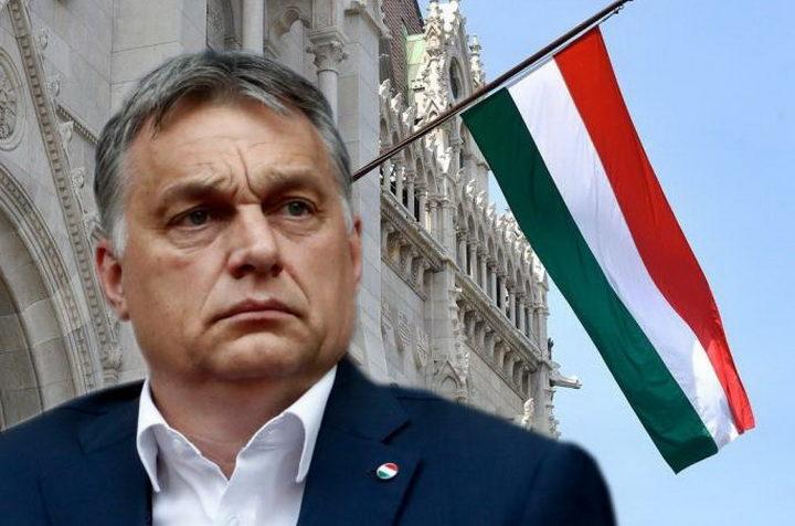 NOVA MAPA EVROPE! Srbija ulazi u Orbanovu uniju!?