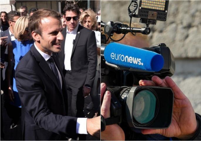 POTVRĐENO! U Srbiju stiže još jedan medij! MAKRON DOVODI VELIKANA