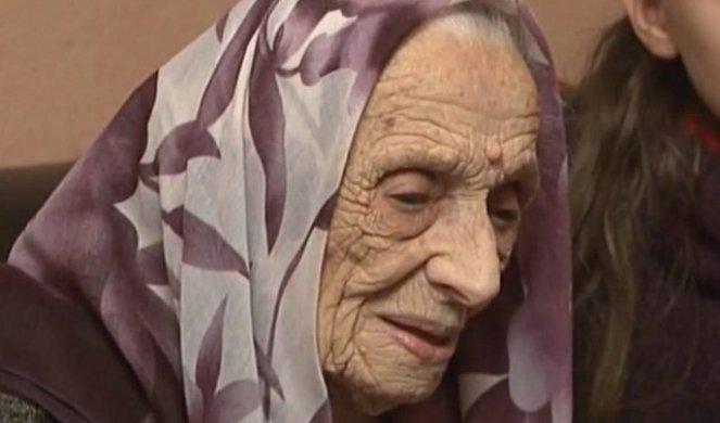 """""""ГОРИ ИНТЕРНЕТ"""" – БАKА ФАХРИЈА је била најстарија Подгоричанка и у само 3 РЕЧЕНИЦЕ сахранила је МИЛОГОРЦЕ ЗА СВА ВРЕМЕНА! (ВИДЕО)"""