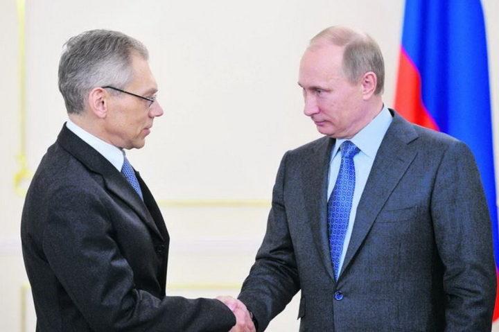 PUTIN: RUSIJA SPREMNA DA SA AMERIKOM PREGOVARA O KOSOVU! Aleksandar Bocan Harčenko preneo veoma važnu poruku Kremlja!