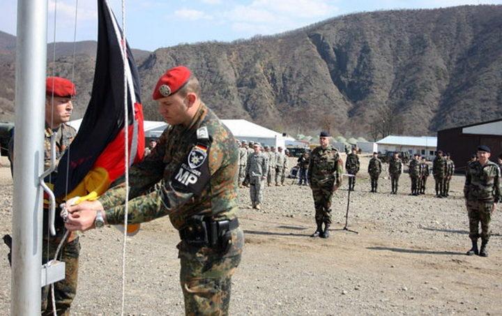 СИТУАЦИЈА У НЕМАЧКОЈ СВЕ НАПЕТИЈА: Немачке власти крију истину о Косову!