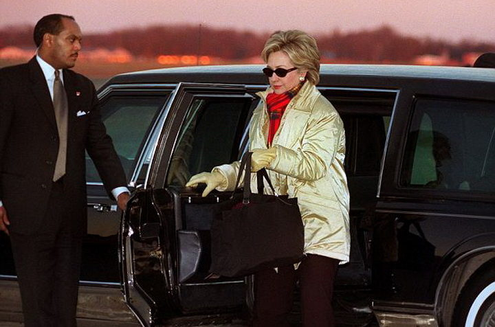 JEDNA OD NAJVEĆIH TAJNI NA SVETU: Bil Klinton je bombardovao Jugoslaviju zbog Hilari – EVO ŠTA SE DESILO