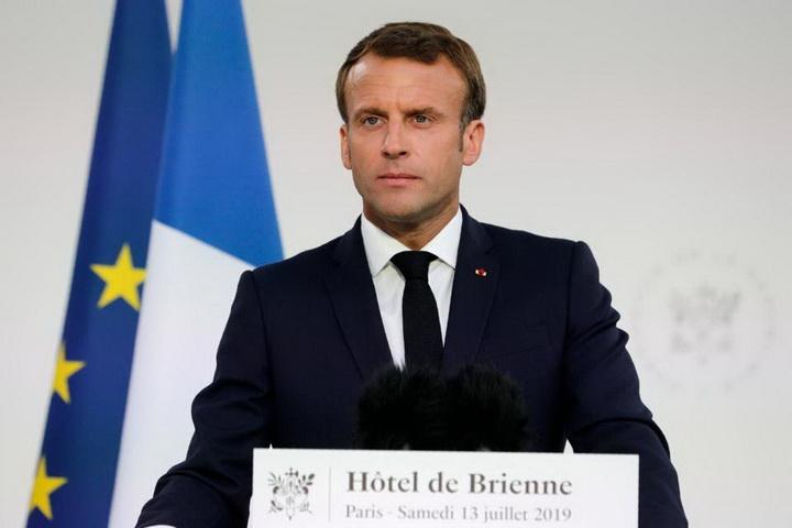 SRBIJA TREBA DA SE ZAHVALI MAKRONU: Rekao nam je da nas EU i Brisel ne žele!