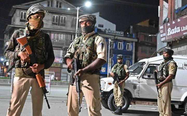 PAKISTAN ŽESTOKO ODGOVORIO NA NAPAD: Šest ubijenih ndijskih vojnika