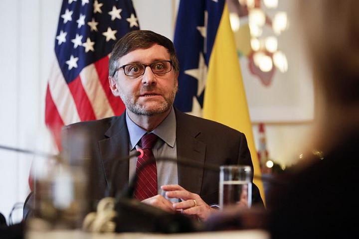 METJU PALMER nije imenovan zbog Srbije i Kosova, EVO ŠTA SE KRIJE IZA SVEGA…