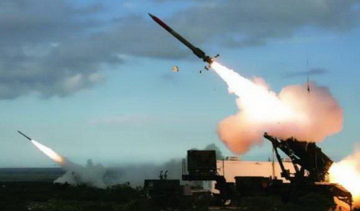 АМЕРИЧКИ МЕДИЈИ: Ракетно изненађење за Русе на Криму
