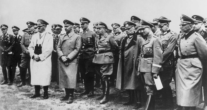 EVO KO JE GLAVNI KRIVAC ZA DRUGI SVETSKI RAT, a nije Hitler