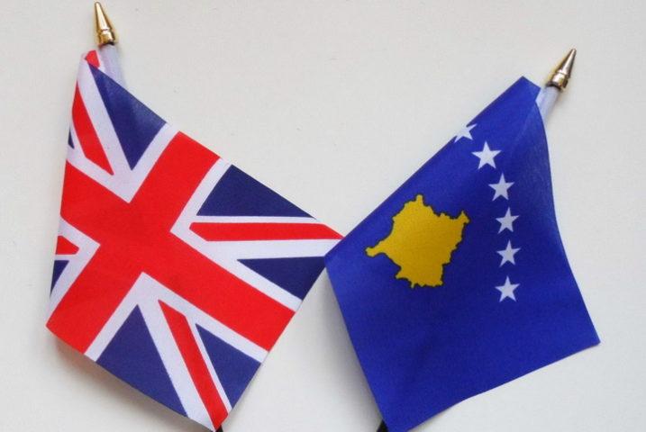 """БРИТАНЦИ ТВРДЕ: """"За решење Косова постоје четири сценарија"""""""